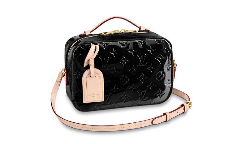 Ongekend Louis Vuitton santa monica tas zwart - Vind je in Sneakerstad MJ-45
