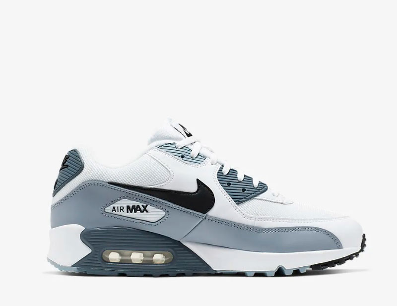 nike air max wit sale