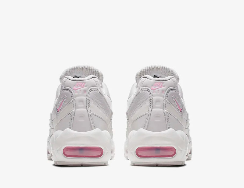 Nike air max 95 dames sneakers witroze