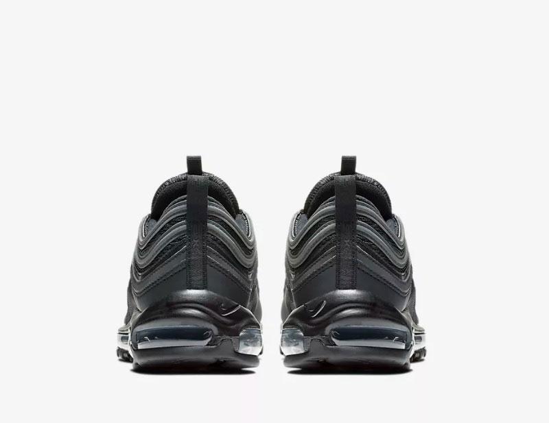 nike air max 97 zwart grijs