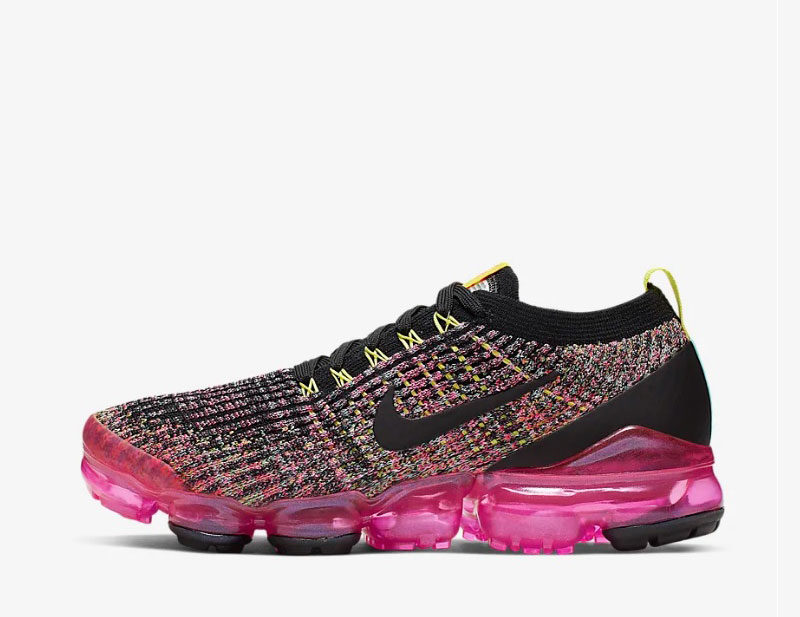 vapormax flyknit grijs multicolor coupon code for c8675 b77ed
