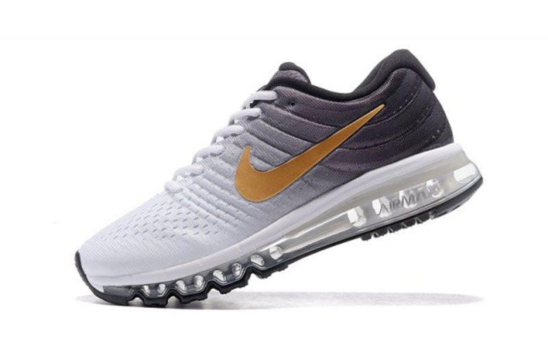 nike air max 2017 heren grijs