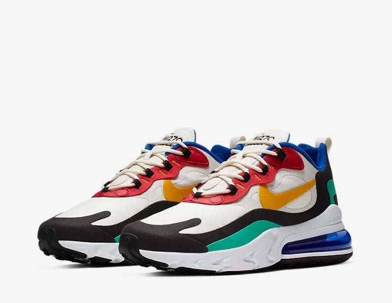heren nike 270 react discount code for f0c88 30ce3