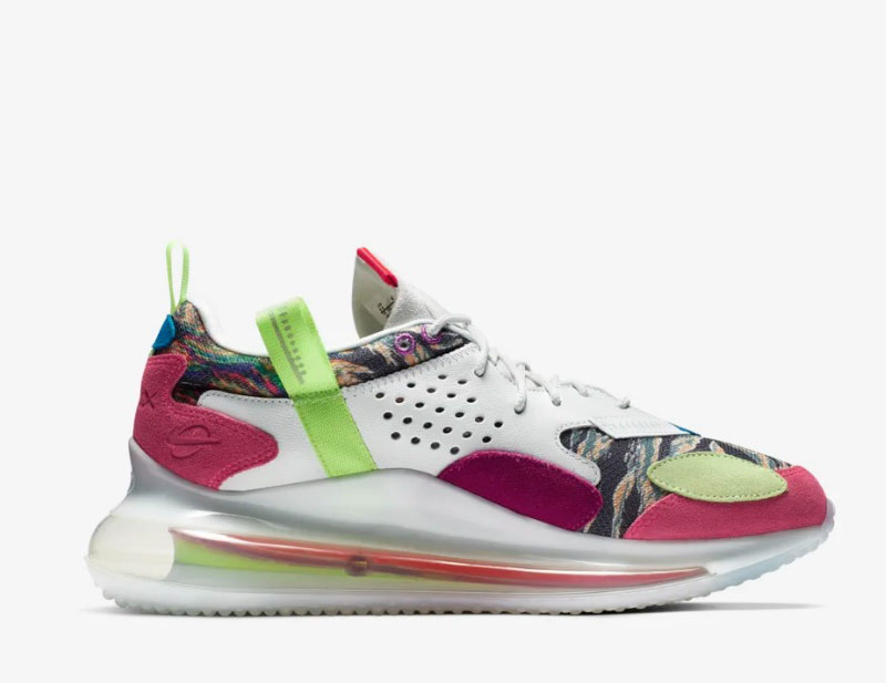 Nike Air Max 2019 Multi Color hardloopschoenen  equador.be
