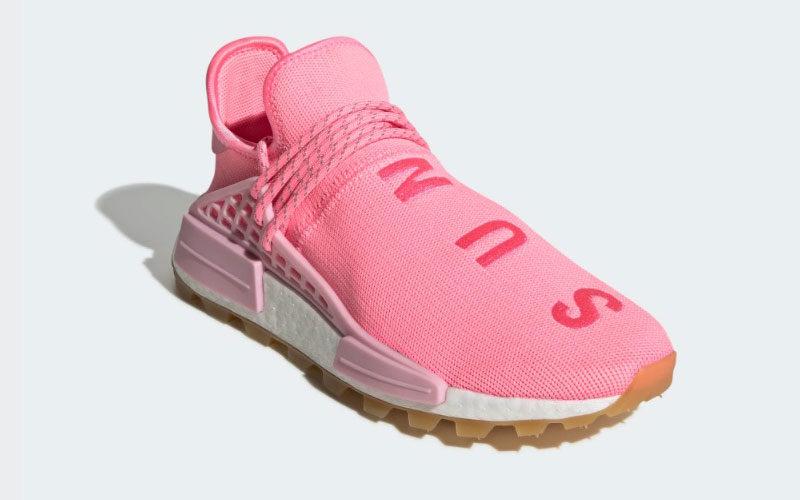 adidas nmd roze