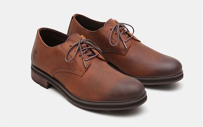 Timberland oxford windbucks heren schoenen zwart Vind je in Sneakerstad