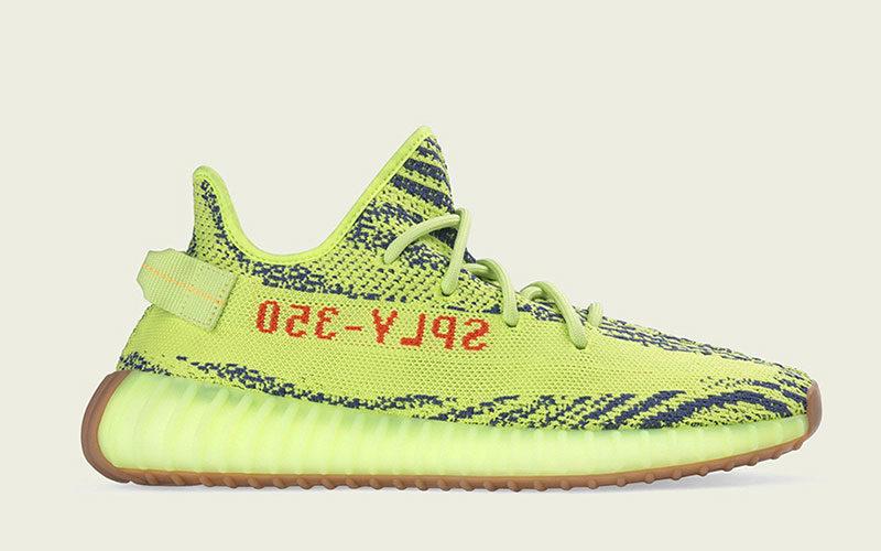 adidas yeezy groen