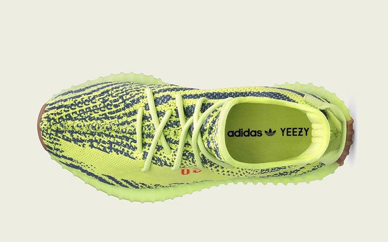 adidas schoenen heren yeezy