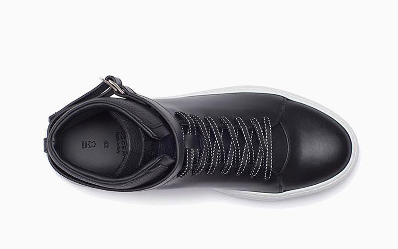 buscemi schoenen heren