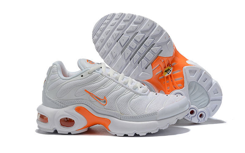 Nike air max plus kinder sneakers witoranje Vind je in Sneakerstad
