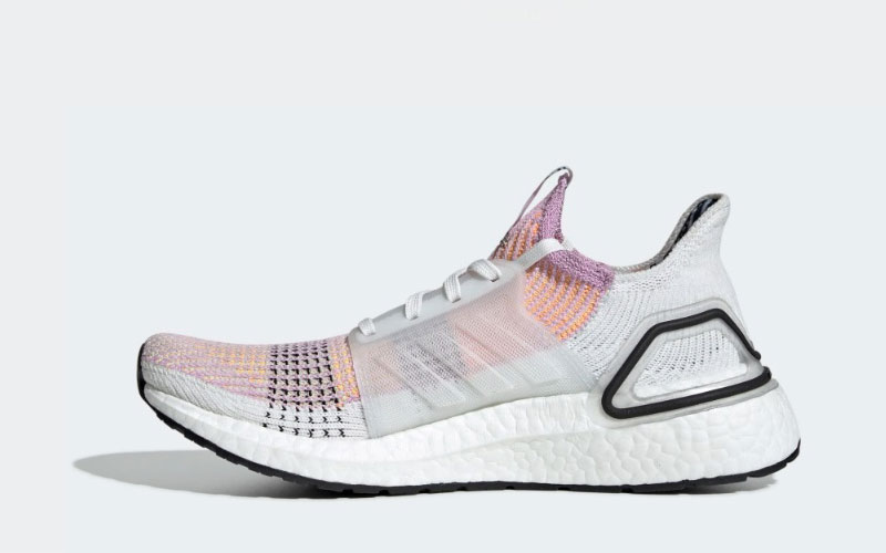 adidas ultra boost dames zwart