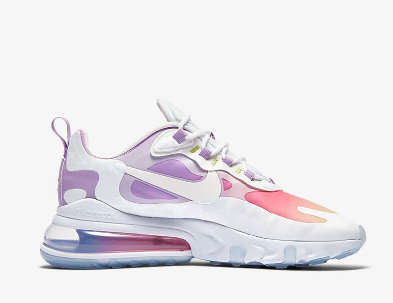 nike air max 270 roze purper promo code for 96dfb ce50b