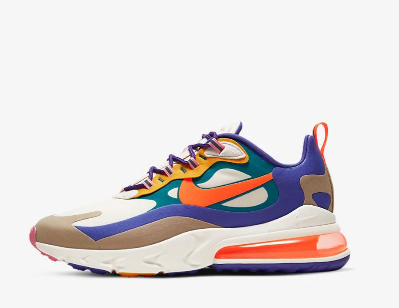 Multicolor Nike Air Max 270 | Dames & heren