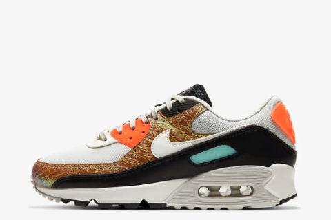 Nike air max 90 lx dames sneakers witroze Vind je in Sneakerstad